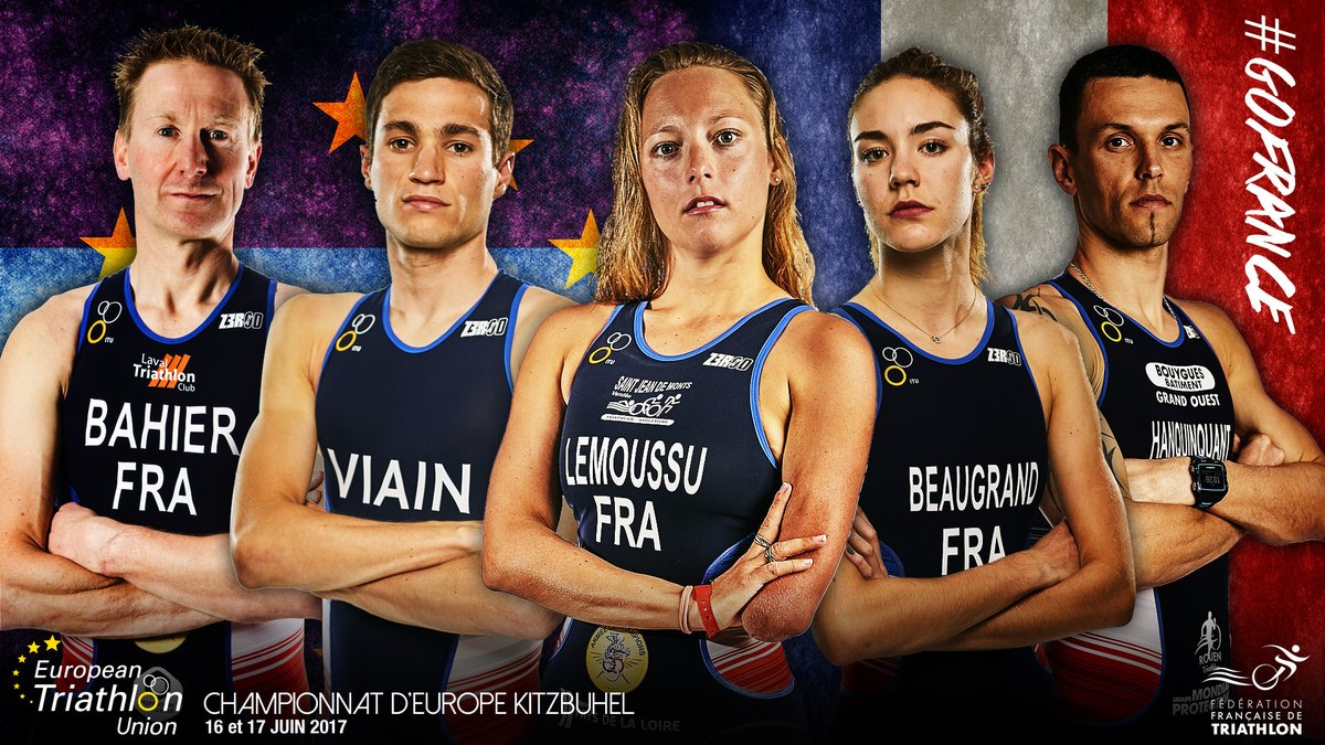 Photo Alexis equipe de France chpts d europe 2017
