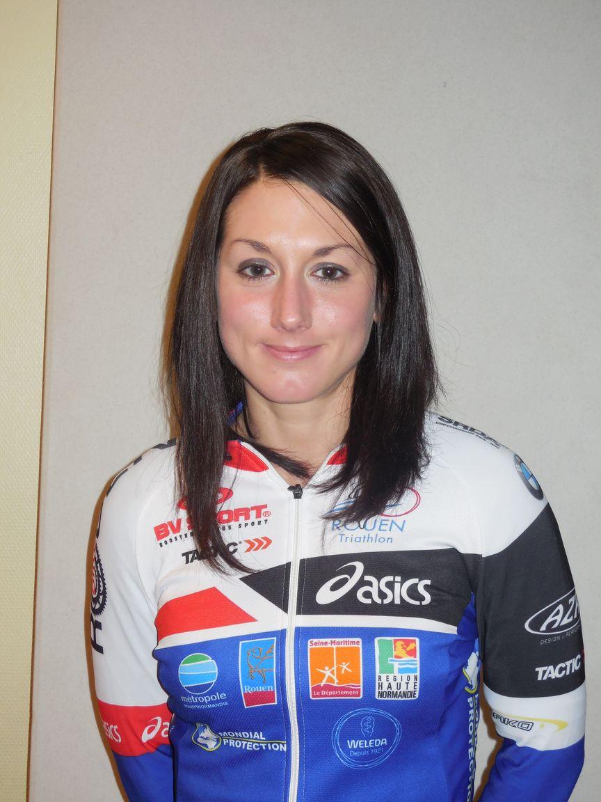 Alissia Loheac