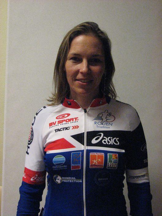 Anne Rasolo