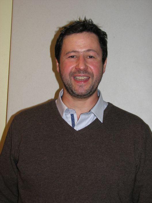 Arnaud Maufaugerat