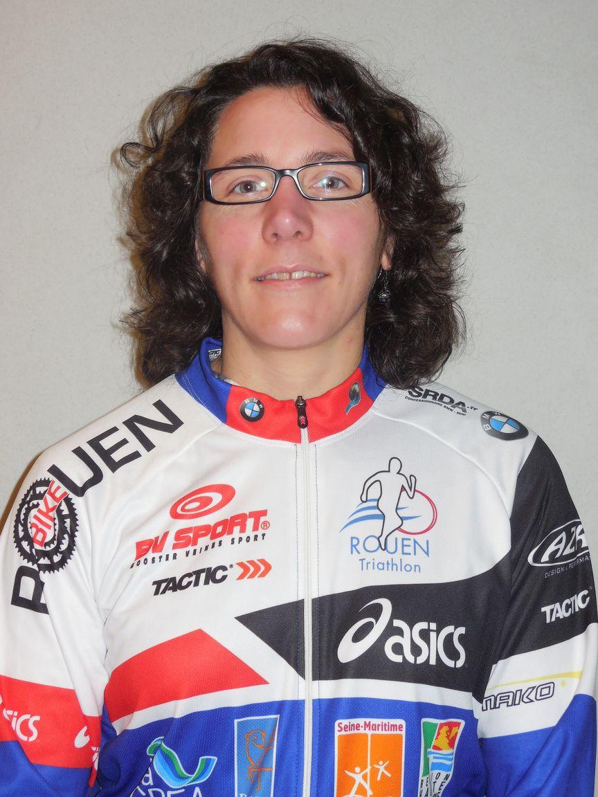 Caroline Pape