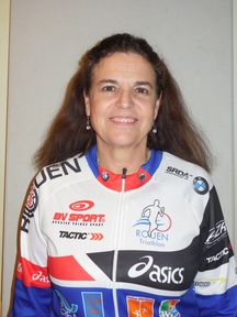 Catherine Gueret Laferte