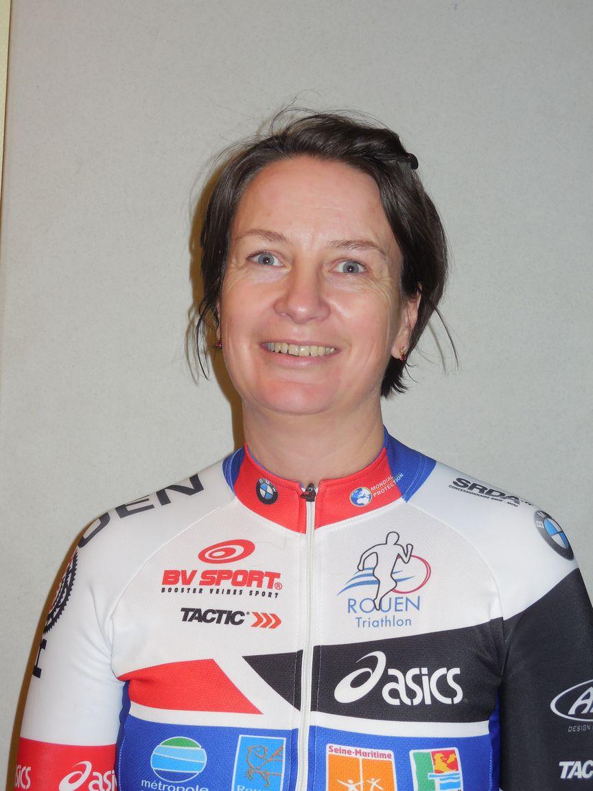 Cecile Fourmont