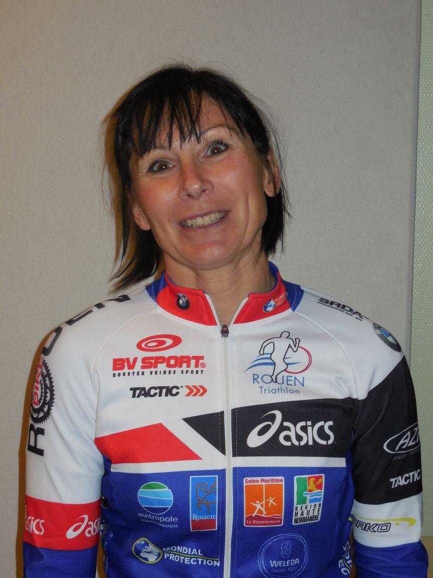 Christelle Ansoult