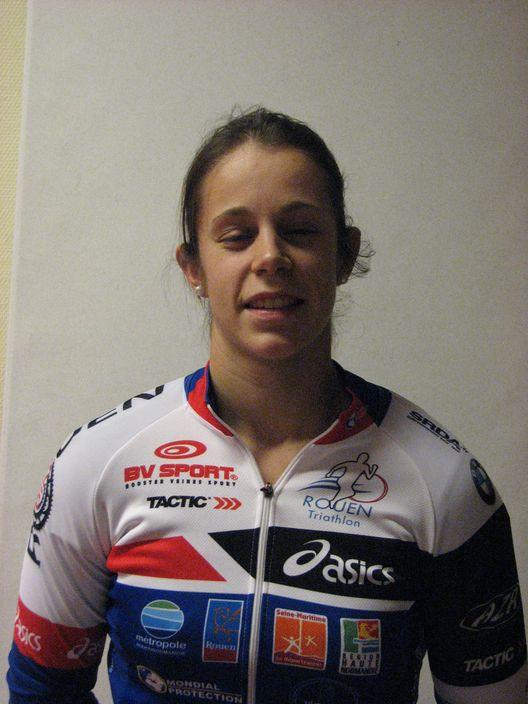 Eloise Monnier