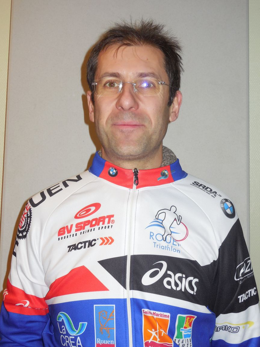 Etienne Thierry