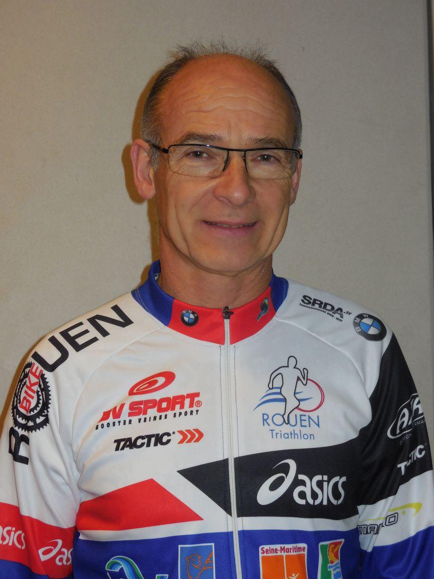 Francois Hermier