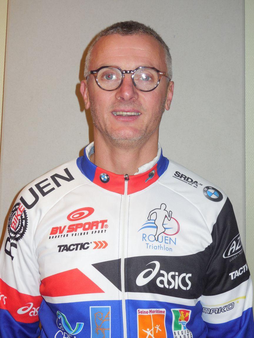 Herve Laroche