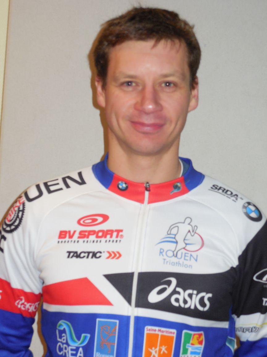 Jérôme Longuemare