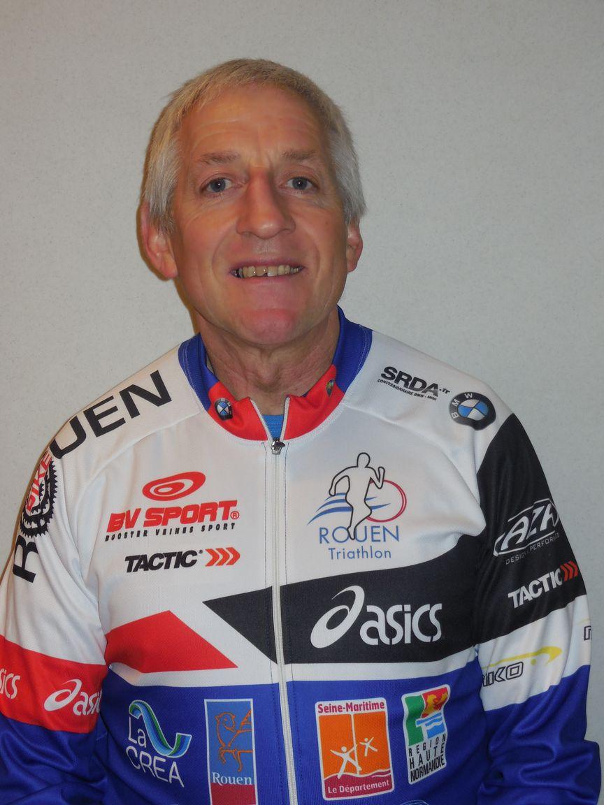 Jacques Damien