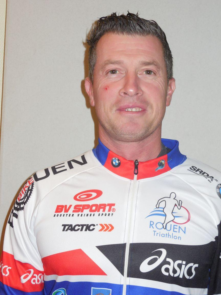 Jean Marc Grenier