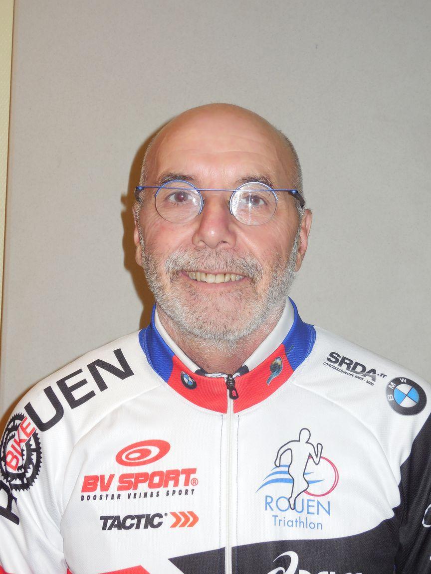 Lionel Gueret Laferte