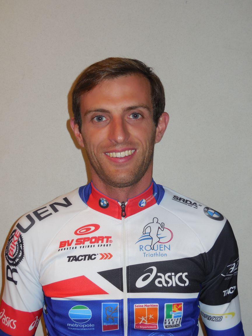 Loïc Seugnet