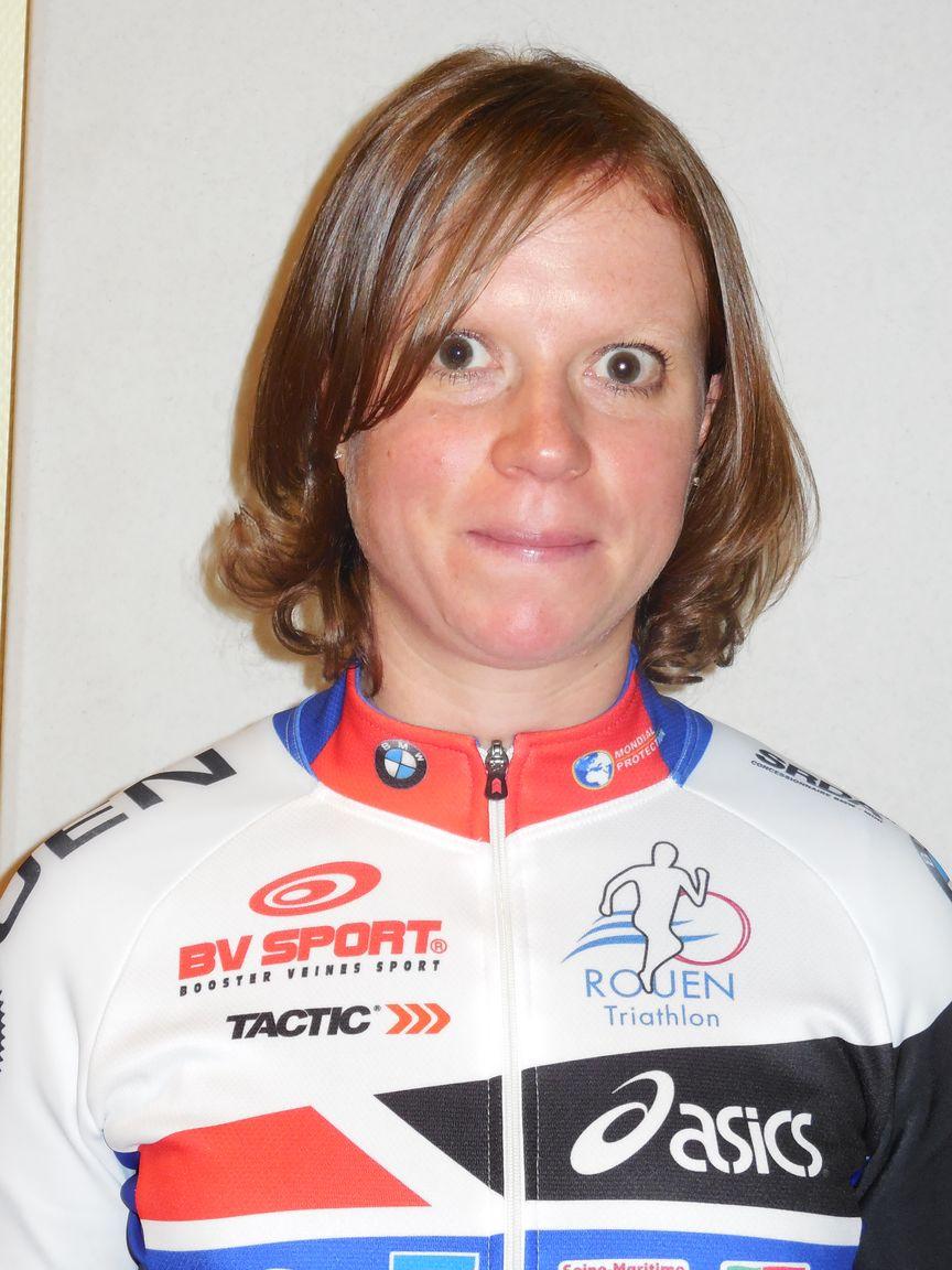 Marie Demas