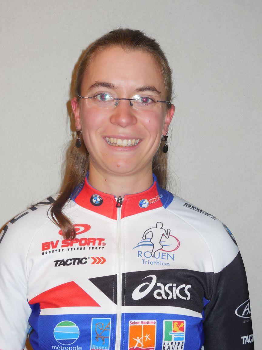 Mathilde Lesur