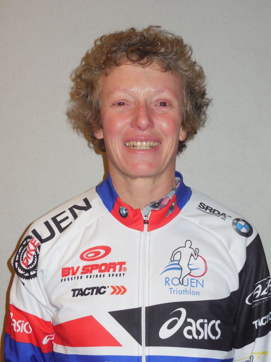 Nathalie Delatre
