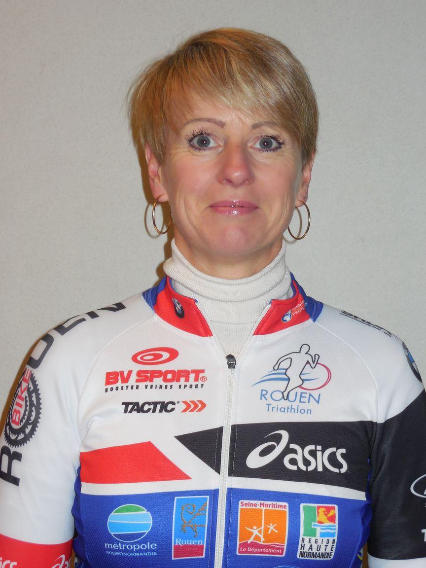 Nathalie Grenier