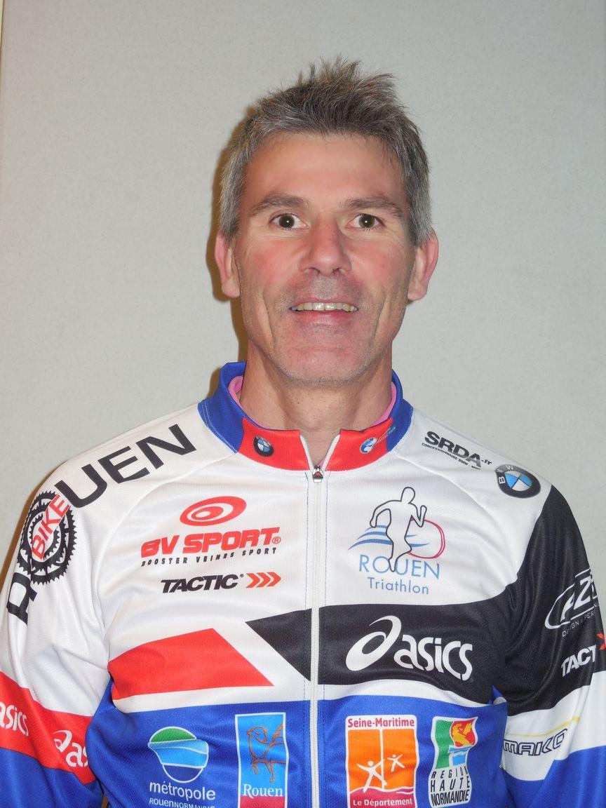 Olivier Maubert