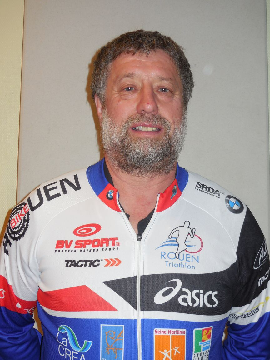 Patrice Delatre