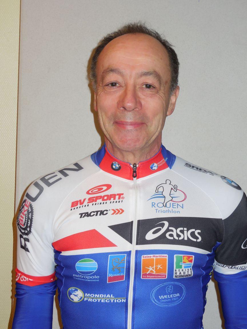 Pierre Bourhis
