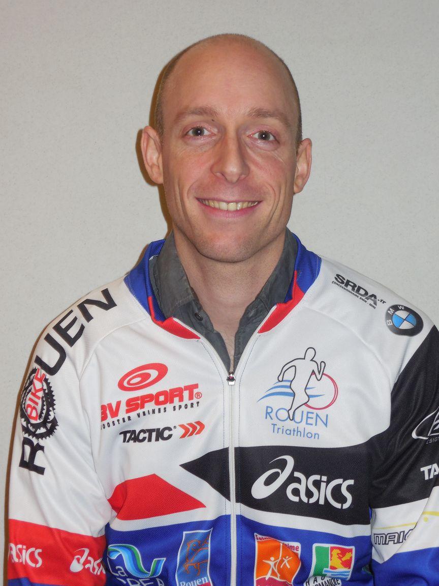Pierrick Lelievre