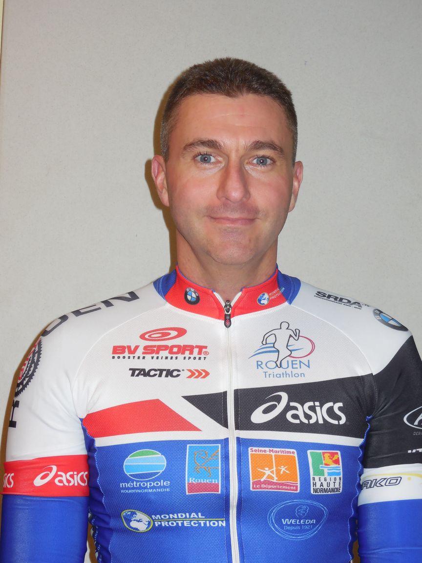 Sebastien Gosselin