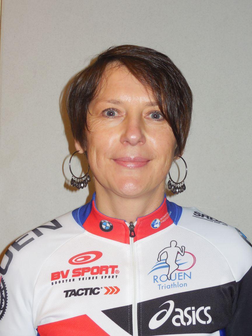 Stéphanie Renaux