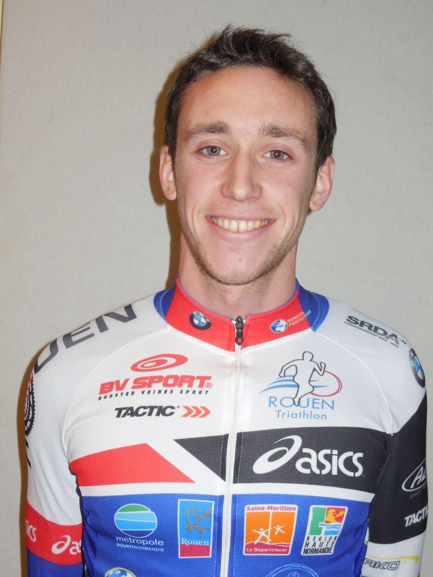 Thibaud Lafon