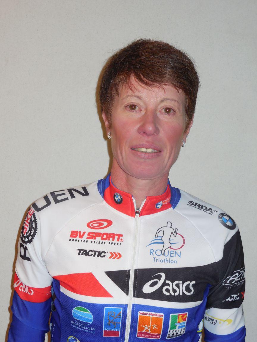 Véronique Bourdelles