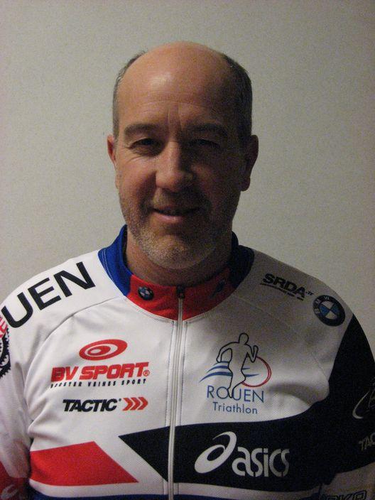 Xavier Pape
