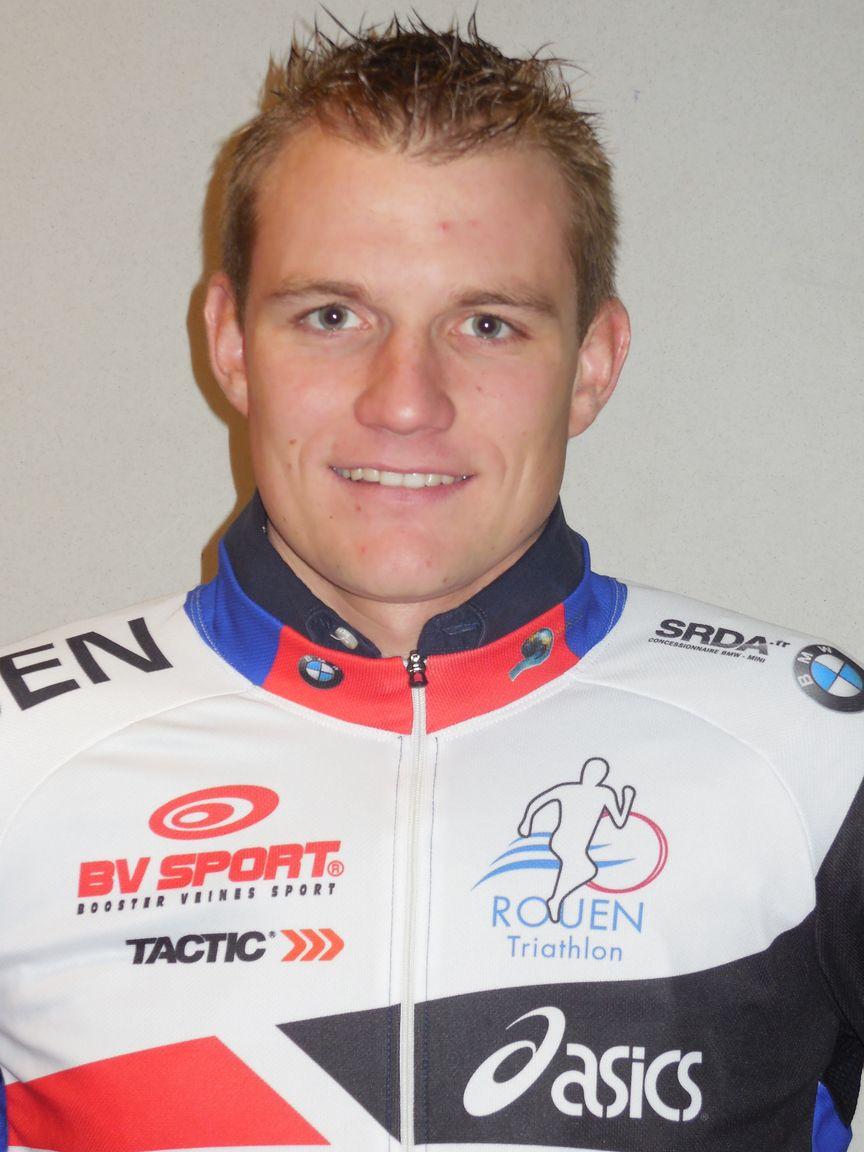 Yohan Lecouteux
