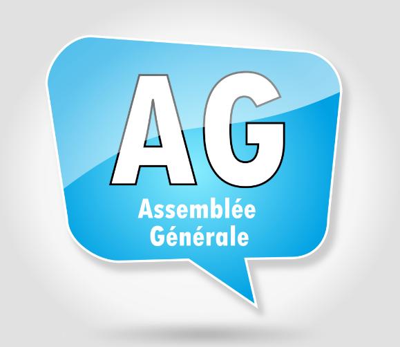 Logo Assemblée Générale
