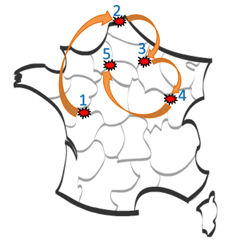 carte d1 du 2016