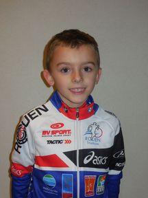 Hugo Le Coniat