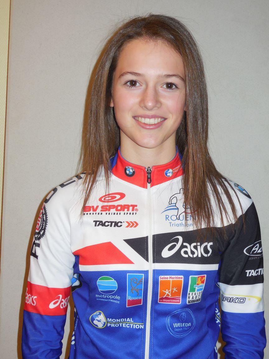 Jeanne Laroche